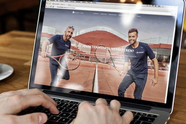 Inschrijving tennislessen 1e periode 2020 geopend!